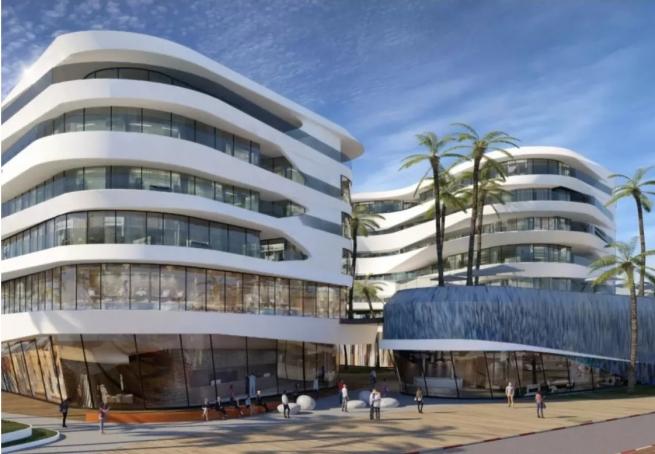 Herzlia Marina Hotel