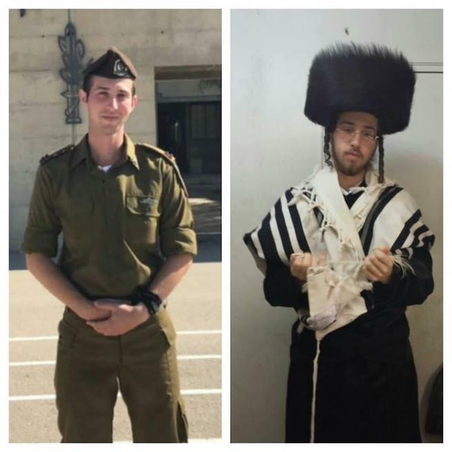Chaim Meisels utána és előtte