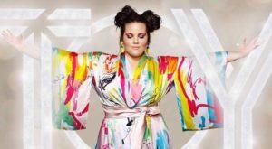 Az izraeli dalt tartják a legesélyesebbnek a fogadóirodák az Eurovíziós Dalfesztivál megnyerésére