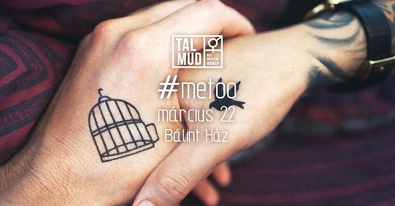 #metoo és zsidóság – kerekasztal-beszélgetés