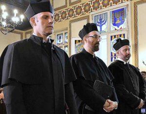 Jelentkezz az Országos Rabbiképző Zsidó Egyetemre!