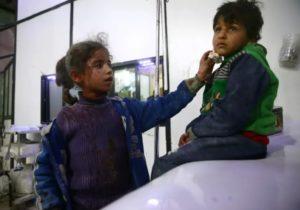 Lelki traumákat átélt szíriaiakat kezelnek egy izraeli kórházban