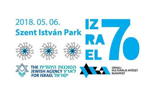 Izrael70