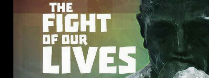 The Fight of Our Lives – Premier