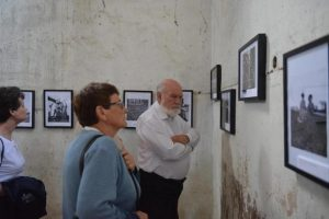 Kiállítással emlékeznek Izrael 70. születésnapjára Bonyhádon