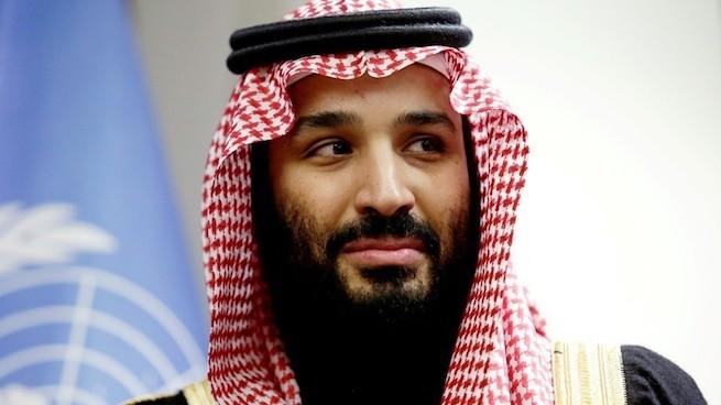 A szaúdi koronaherceg szerint az izraelieknek joguk van ahhoz, hogy a saját földjükön éljenek