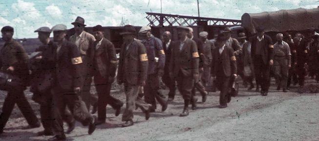 Miért van ennyire kevés képünk a holokausztról?