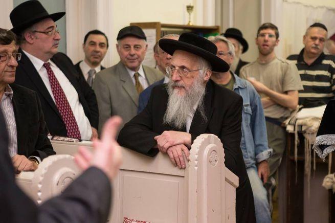 Az ortodoxok kiléptek a MAZSIHISZBŐL