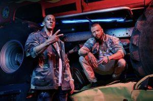 Antiszemitának tartott rapszám robbantott ki botrányt Németországban