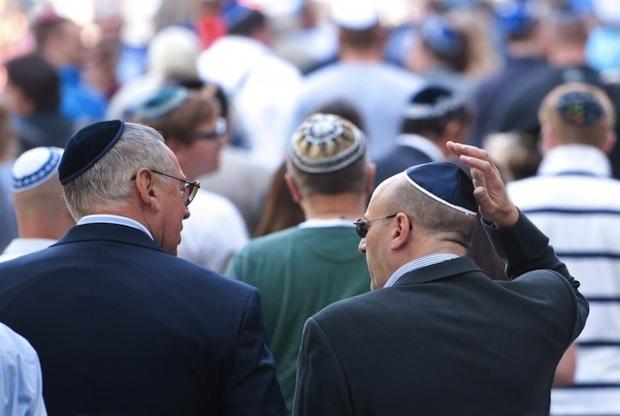 Berlin kezd barátságtalan hellyé válni a zsidók számára