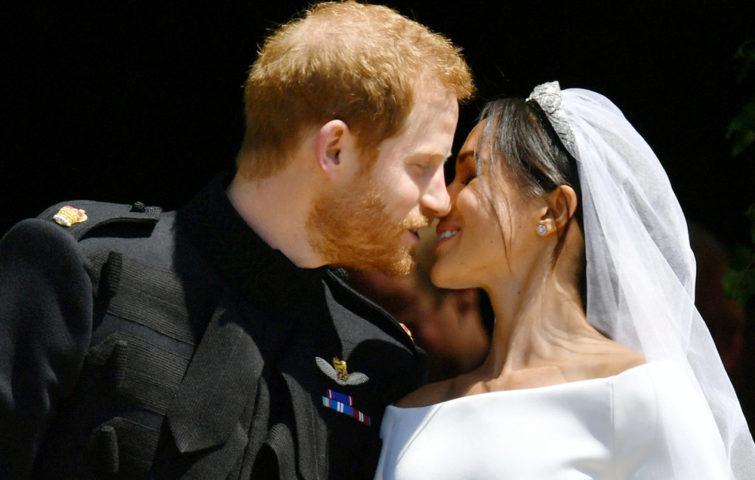 Harry herceg és Meghan Markle királyi esküvőjének zsidó ízei