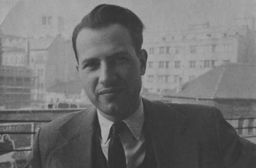 Nyomkeresés – Kertész Imre Budapestje