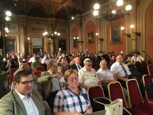 Leszavazta a közgyűlés a BZSH önálló egyházi státuszát