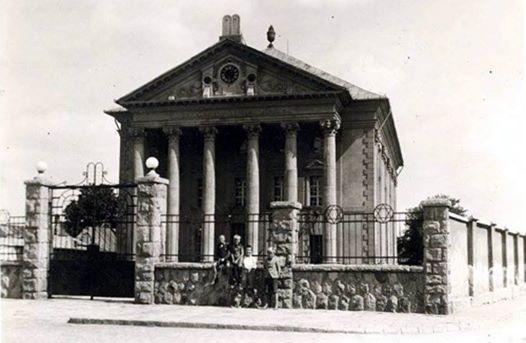Az Óbudai zsinagógától a Goldberger-gyüjteményig