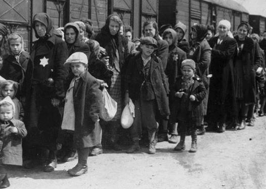 Megemlékezés a II. világháború óbudai áldozatairól