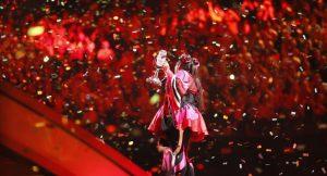 Izrael megnyerte az Eurovíziós Dalfesztivált