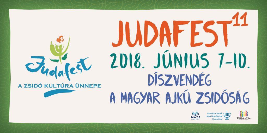 Ismét lesz Judafest a Kazinczy utcában