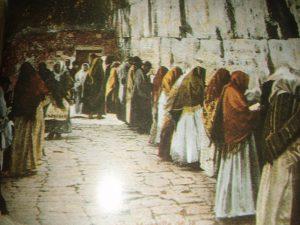 Jeruzsálem, örökkévalóság a neved!