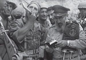 Jeruzsálem-nap 2018