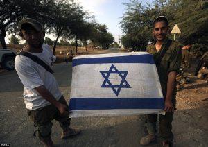 Az izraeliek többsége szerint megfelelően járt el a hadsereg a gázai határon