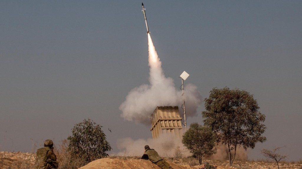 Fegyverszünetet kötött Izrael és a Hamasz