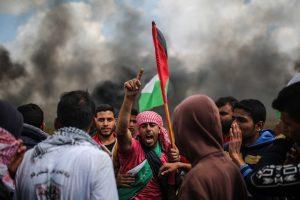 Miért ront neki a gázai határnak több tízezer palesztin, amikor tudják, hogy lőni fognak rájuk?