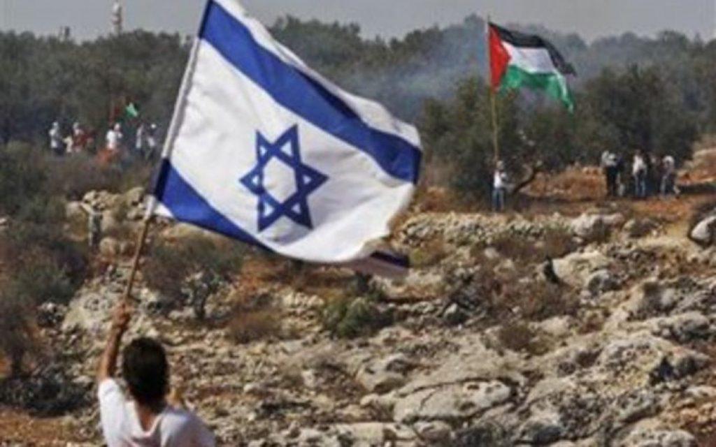 Izrael és Palesztina – az ellentétek (nem) vonzzák egymást?