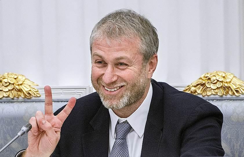 Izraeli állampolgár lett Roman Abramovics orosz milliárdos