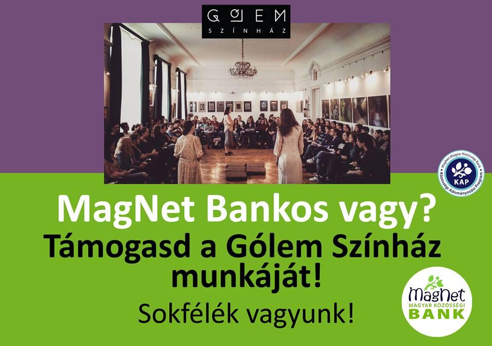 MagNet Bankos vagy?