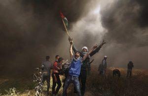 Egy Gázához közel élő izraeli kiáltása