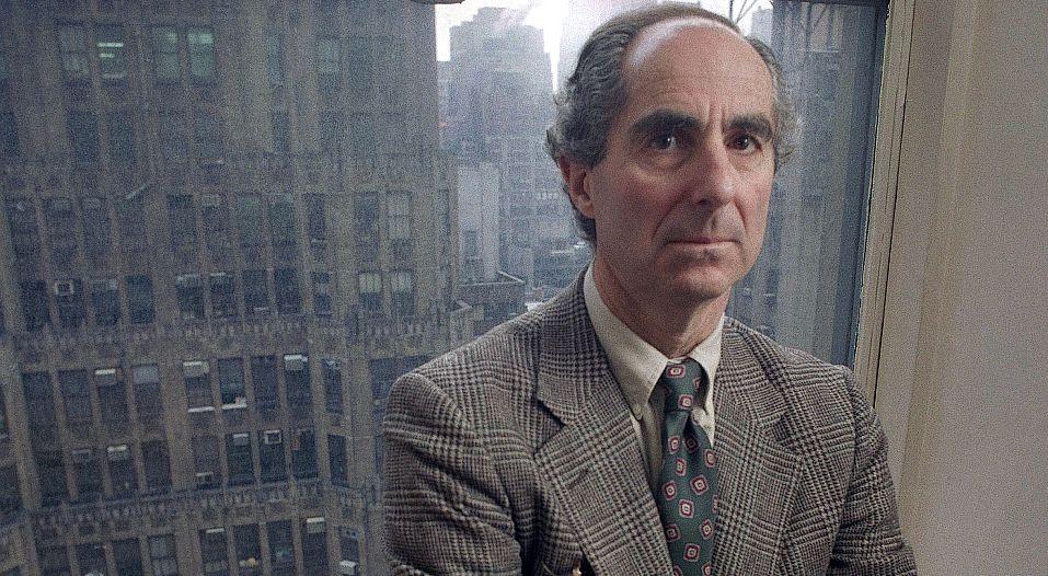Nem akart zsidó temetést Philip Roth