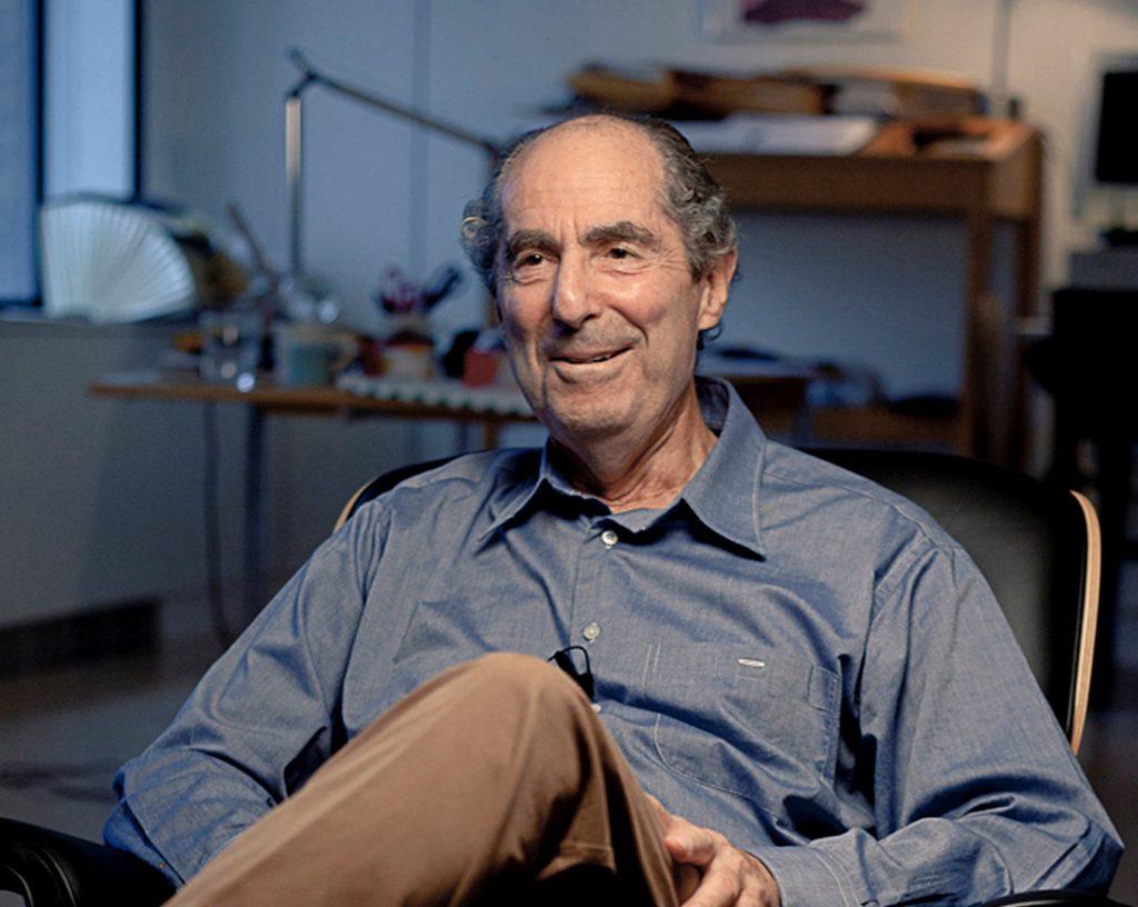 Meghalt Philip Roth, korunk egyik legünnepeltebb amerikai-zsidó írója