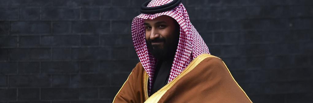 Szaudi herceg: a palesztinok kössenek békét vagy fogják be!