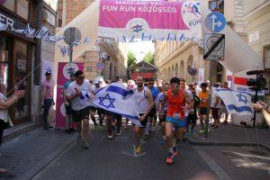 Globális futóeseménnyé nőtte ki magát a Fun Run!