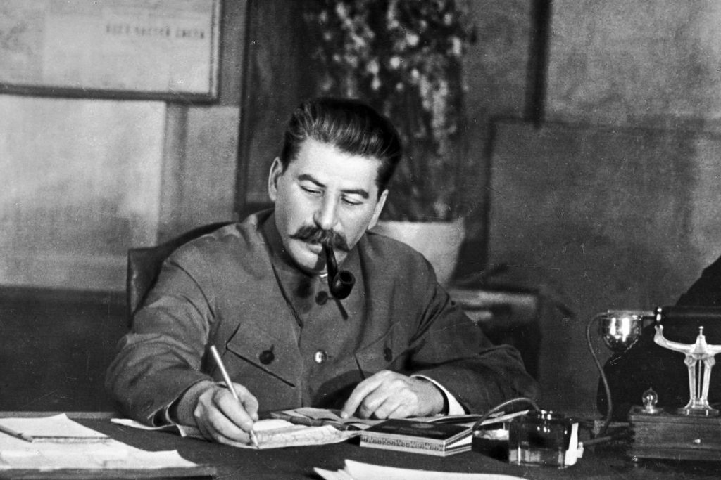 Hogyan mentette meg Sztálin Izraelt?