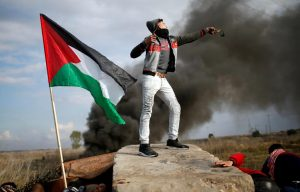 Gázáról szóló riportot próbált letiltani Izrael párizsi nagykövete