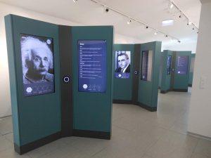 A zsidó emlékezetpolitika új felfogását tükrözi a Zsidó Kiválóságok Háza