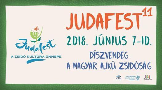 Csányi5 a Judafest Zsidó Budapest Portyán