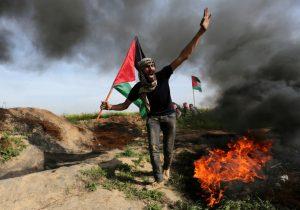 """""""Izrael ugyanolyan állam, mint a többi, miért ne lehetne kritikával illetni?"""""""