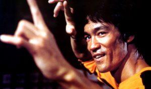 Bruce Lee titkos zsidó története