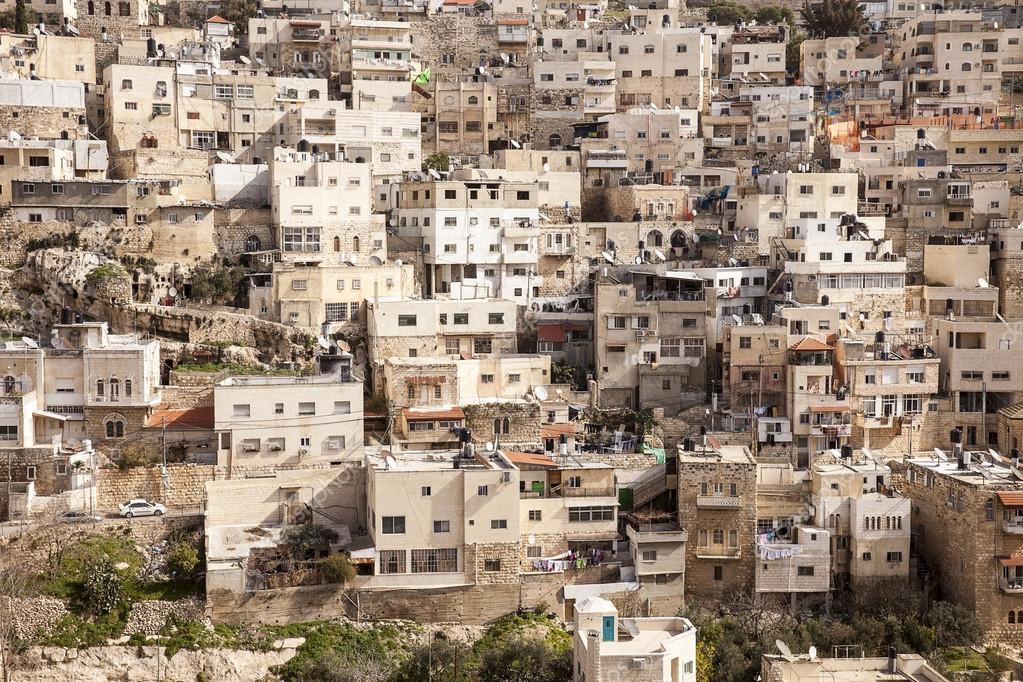 Izrael fejleszti Jeruzsálem arab negyedeit