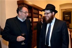 Köves Slomó a legismertebb, Heisler András a legrokonszenvesebb zsidó vezető