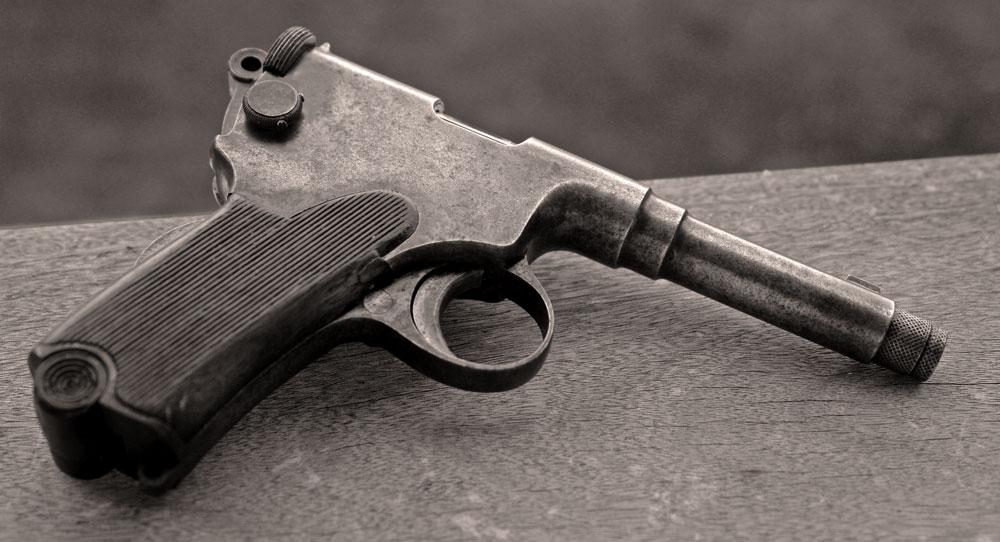 A zsidó gyáros, aki világszínvonalúvá tette a magyar fegyvergyártást