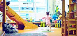 Igénybe vennél-e gyermekmegőrzőt, bölcsődét a Bálint Házban?