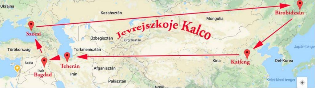 Rubin Eszter: Mágikus körutazás a Transzszibériai vasútvonalon