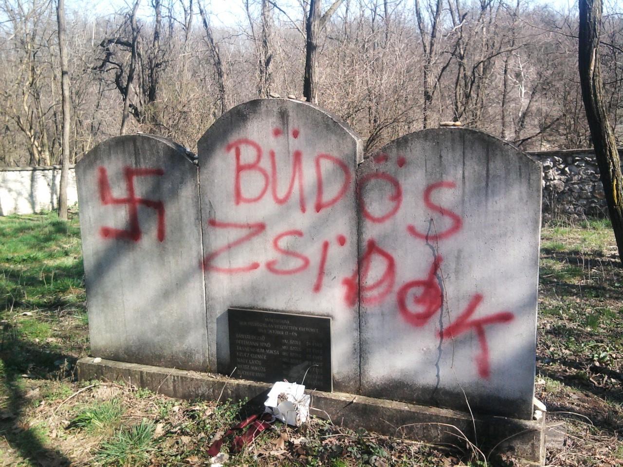 A magyarok 21 százaléka szerint az volna a legjobb, ha a zsidók elhagynák az országot – Kibic Magazin