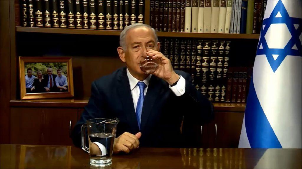 Netanjahu nem árul zsákbamacskát az irániaknak