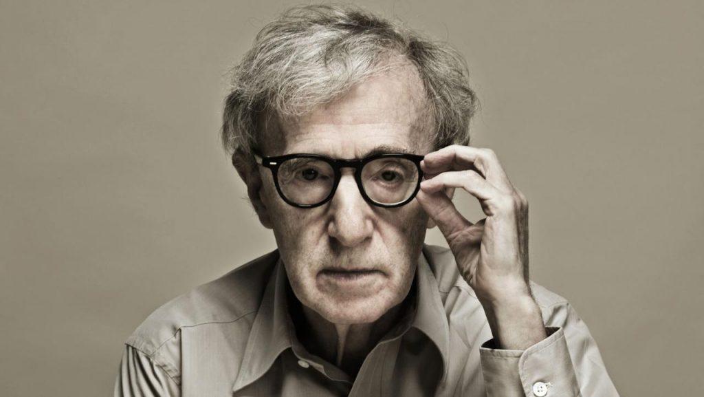 Woody Allen: nekem kellene a metoo# kampány arcának lenni