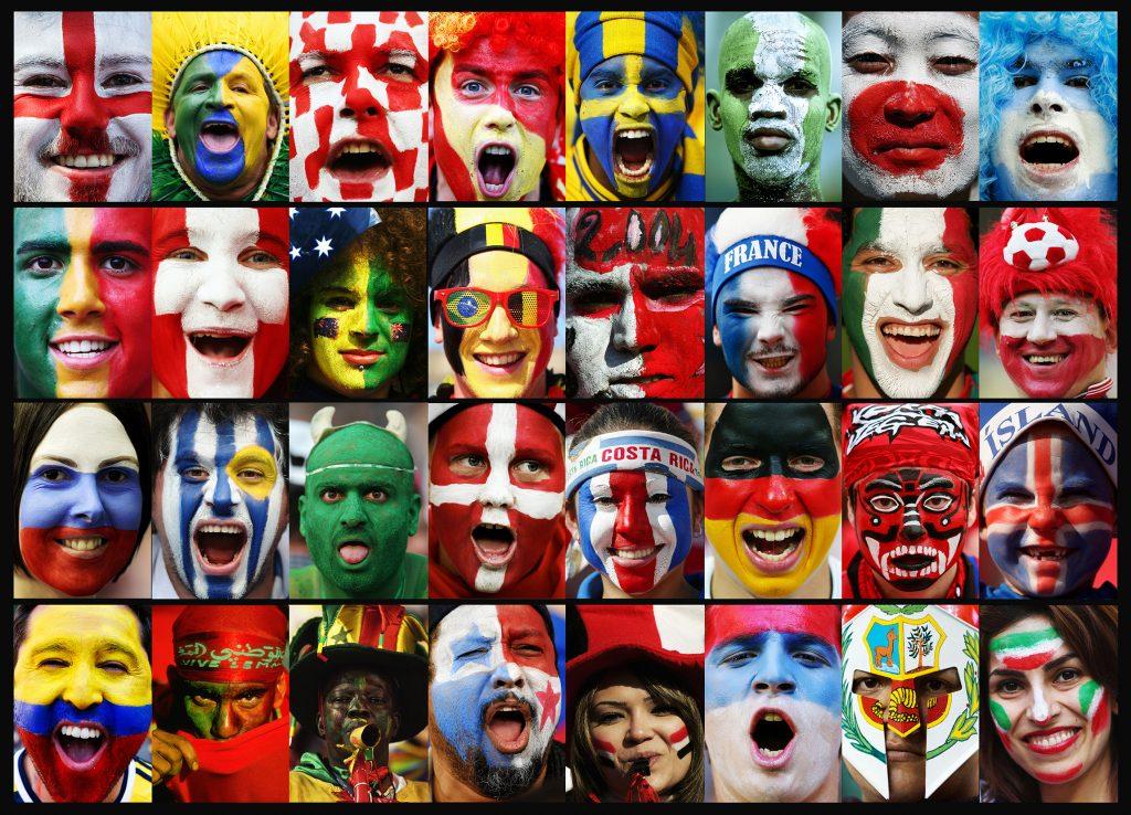 Kinek szurkoljanak a zsidók a labdarúgó-világbajnokságon?