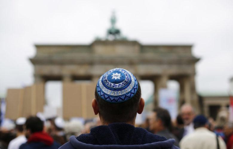 Mi az oka az Európában erősödő antiszemitizmusnak?